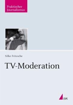 TV-Moderation - Fritzsche, Silke