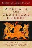 Religion & Classical Warfare: Archaic and Classical Greece