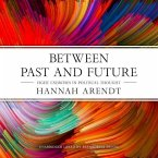 BETWEEN PAST & FUTURE 9D
