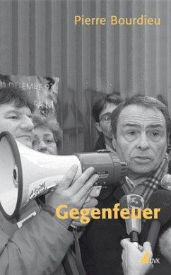 Gegenfeuer - Bourdieu, Pierre