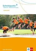 Schnittpunkt Mathematik - Differenzierende Ausgabe für Baden-Württemberg. Arbeitsheft mit Lösungsheft 8. Schuljahr