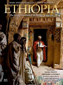 Ethiopia: The Living Churches of an Ancient Kingdom - Fitzgerald, Mary Anne; Marsden, Philip