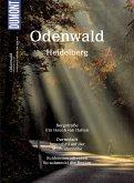DuMont BILDATLAS Odenwald, Heidelberg (eBook, PDF)