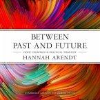 BETWEEN PAST & FUTURE M