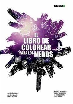 9783668295971 - Herausgeber: GRIN Verlag: El libro de colorear para los Nerds - Libro