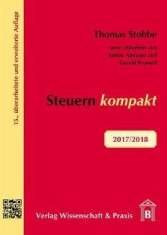 Steuern kompakt 2017/2018