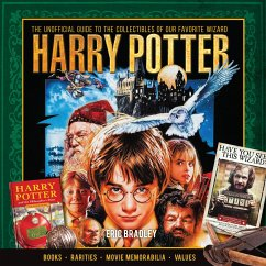 Harry Potter - The Unofficial Guide to the Coll...