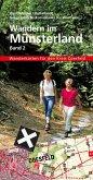 Wandern im Münsterland, Wanderkarten für Kreis Coesfeld