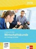 Wirtschaftskunde. Schülerbuch mit CD-ROM. Ausgabe Baden-Württemberg 2017