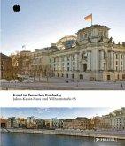Kunst im Deutschen Bundestag (Mängelexemplar)