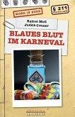 Blaues Blut im Karneval (Mängelexemplar)