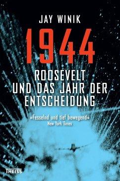 1944 (eBook, PDF) - Winik, Jay