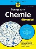 Übungsbuch Chemie für Dummies (eBook, ePUB)