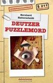 Deutzer Puzzlemord (Mängelexemplar)