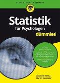 Statistik für Psychologen für Dummies (eBook, ePUB)