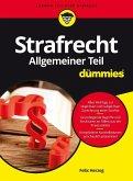 Strafrecht Allgemeiner Teil für Dummies (eBook, ePUB)