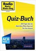 Radio Bonn/Rhein-Sieg Quiz Buch (Mängelexemplar)