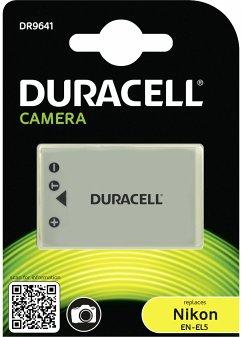 Duracell Li-Ion Akku 1180mAh für Nikon EN-EL5