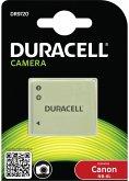 Duracell Li-Ion Akku 1000mAh für Canon NB-6L