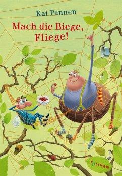 Mach die Biege, Fliege! / Du spinnst wohl! Bd.2 (eBook, ePUB) - Pannen, Kai
