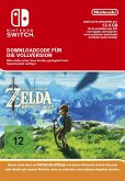 The Legend of Zelda: Breath of the Wild (Switch) (Download)