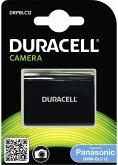 Duracell Li-Ion Akku 950mAh für Panasonic DMW-BLC12