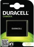 Duracell Li-Ion Akku 1140mAh für Fujifilm NP-W126