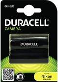 Duracell Li-Ion Akku 1600mAh für Nikon EN-EL15