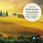 Fantasia Italiana-Opernfantasien Für Oboe