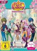 Regal Academy - Königliche Akademie: Staffel 1, Vol. 1 (2 Discs)