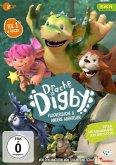 Drache Digby - Flugversuche & andere Abenteuer (Staffel 1, Volume 1)