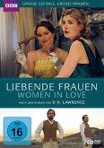 Women in Love - Liebende Frauen - 2 Disc DVD