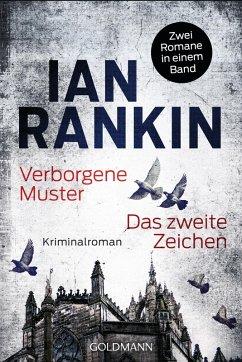 Verborgene Muster/Das zweite Zeichen (eBook, ePUB) - Rankin, Ian