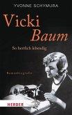 Vicki Baum (eBook, ePUB)