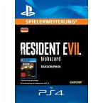Resident Evil 7 biohazard Season Pass (Download)