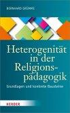 Heterogenität in der Religionspädagogik (eBook, PDF)