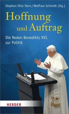 Hoffnung und Auftrag (eBook, PDF)