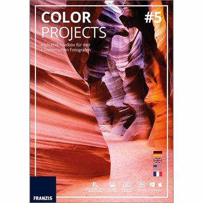 franzis color projects 4 download