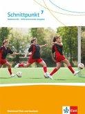 Schnittpunkt Mathematik - Differenzierende Ausgabe für Rheinland-Pfalz. Schülerbuch 7. Schuljahr