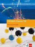 Prisma Chemie. Schülerbuch 7./8. Schuljahr. Differenzierende Ausgabe Berlin, Brandenburg ab 2016