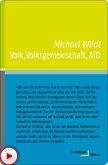 Volk, Volksgemeinschaft, AfD (eBook, PDF)