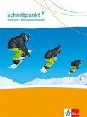 Schnittpunkt Mathematik. Schülerbuch. Klasse 5. Differenzierende Ausgabe Nord ab 2017