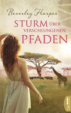 Sturm über verschlungenen Pfaden (eBook, ePUB)