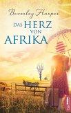 Das Herz von Afrika (eBook, ePUB)