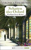Schatten über Oxford (eBook, ePUB)