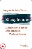 Blasphemie (eBook, ePUB)
