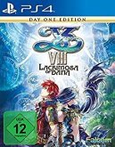 Ys VIII: Lacrimosa of DANA - Day 1 Edition (PlayStation 4)