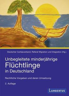 Unbegleitete minderjährige Flüchtlinge in Deutschland (eBook, PDF)