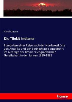 Die Tlinkit-Indianer