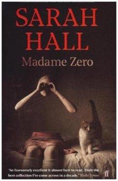 Madame Zero - Hall, Sarah